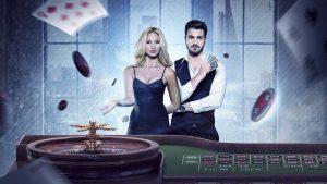 Scegli il tuo bonus casino live!